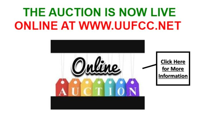 Click here for Auction Information